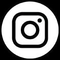 Icon Instagram klein schwarz-weiss